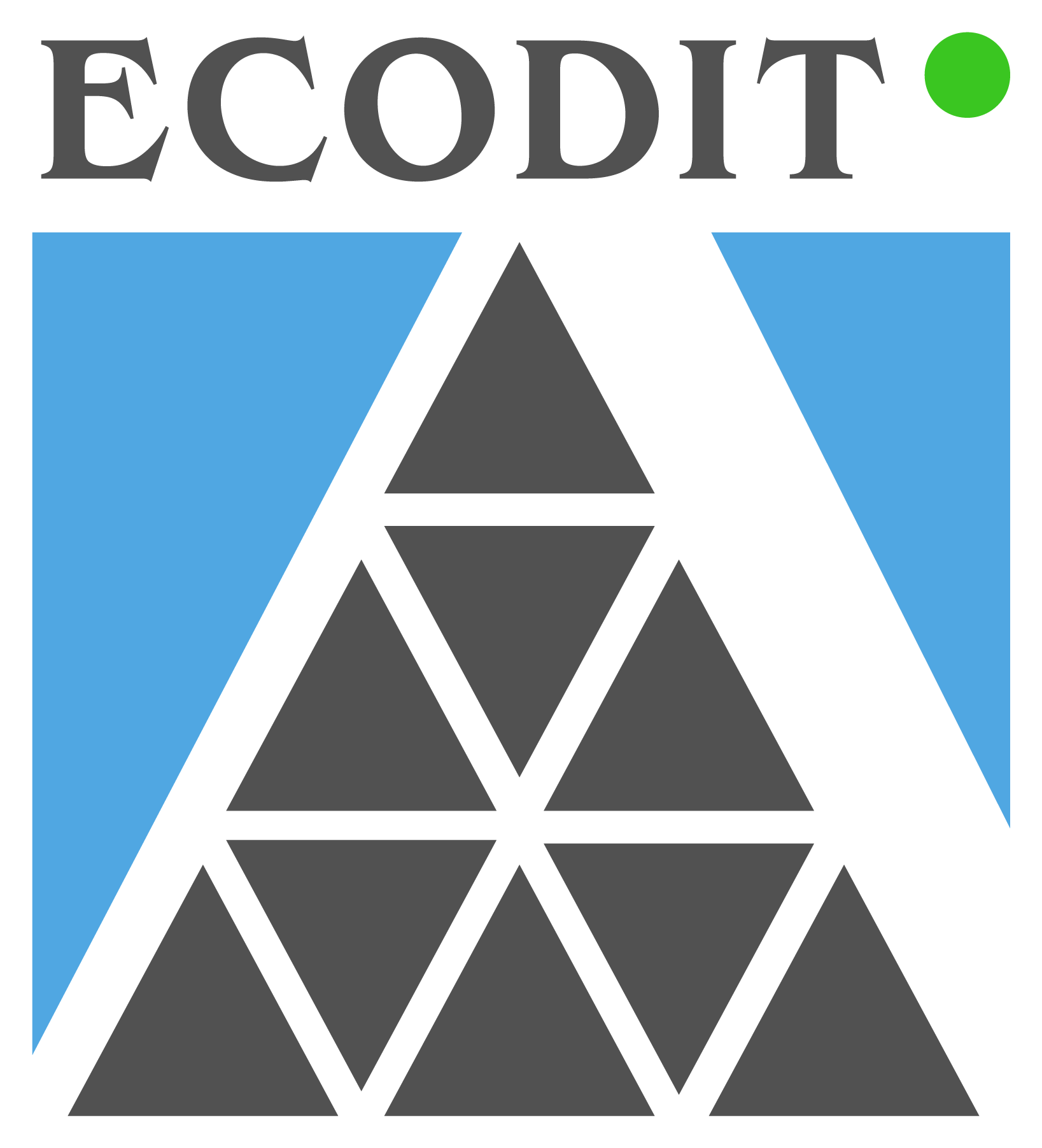 ECODIT homepage